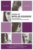 Voices of Bipolar Disorder