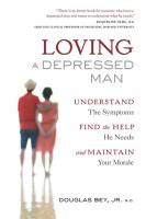 Loving A Depressed Man