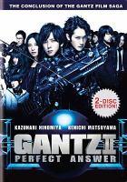 Gantz II
