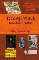 Tokaji Wine