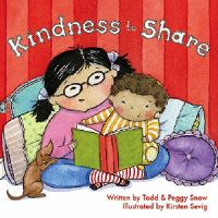 Kindness to Share From A to Z