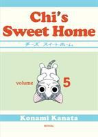Chi's Sweet Home, [vol.] 05