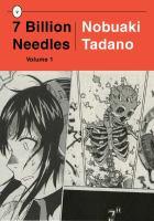 7 Billion Needles