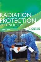 Radiation Protection Technology