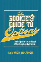 The Rookie's Guide to Options