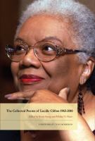 The Collected Poems of Lucille Clifton, 1965-2010
