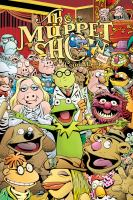 Muppet Show Comic Book:  Meet The Muppets