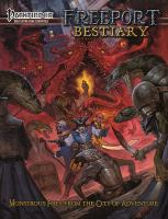 Freeport Bestiary
