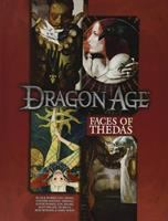 Dragon Age, Faces of Thedas