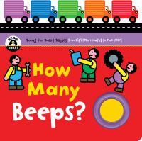 Begin Smart : How Many Beeps?