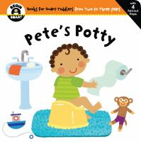 Pete's Potty