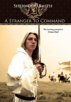 A Stranger to Command