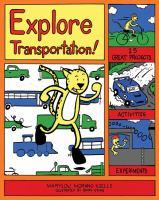 Explore Transportation!