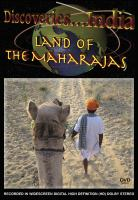 Land Of The Maharajas