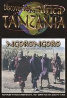 Ngorongoro Conservation District