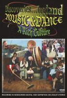 Music & Dance, A Rich Culture