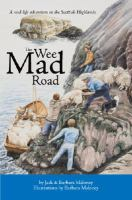 The Wee Mad Road