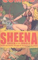 The Best of the Golden Age Sheena