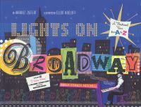 Lights on Broadway