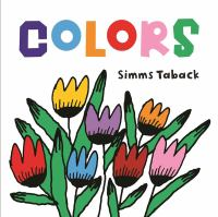Simms Taback Colors