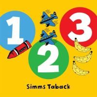Simms Taback 1-2-3