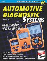 Automotive Diagnostic Systems