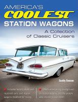 America's Coolest Station Wagons
