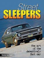 Street Sleepers