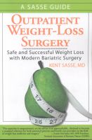 Outpatient Weight-loss Surgery