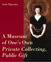 A Museum of One's Own