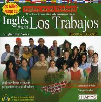 Inglés para los trabajos