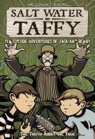 Salt Water Taffy, the Seaside Adventures of Jack & Benny