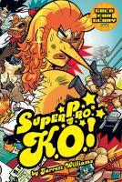 Super Pro K.O.!