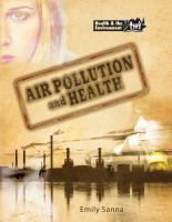 Air Pollution & Health