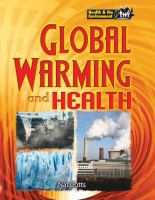 Global Warming & Health