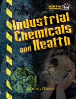 Industrial Chemicals & Health