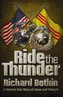 Ride the Thunder