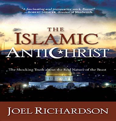 Cover image for The Islamic Antichrist