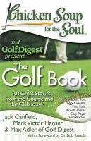 The Golf Book