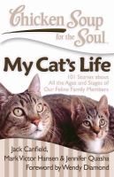 Chicken Soup for the Soul My Cat's Life