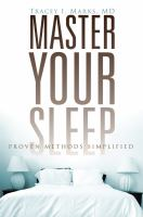 Master your Sleep