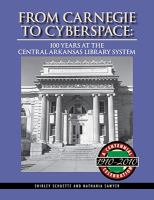 From Carnegie to Cyberspace