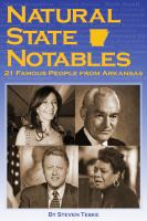 Natural State Notables