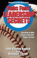 Cubs Fans' Leadership Secrets
