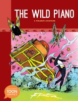 The Wild Piano