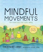 Image: Mindful Movements