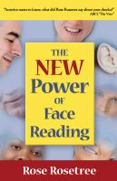 The NEW Power of Face Reading