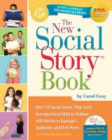 The New Social Story Book
