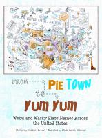 From Pie Town to Yum Yum