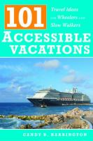 101 Accessible Vacations